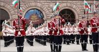 108 години от обявяването на Независимост на България