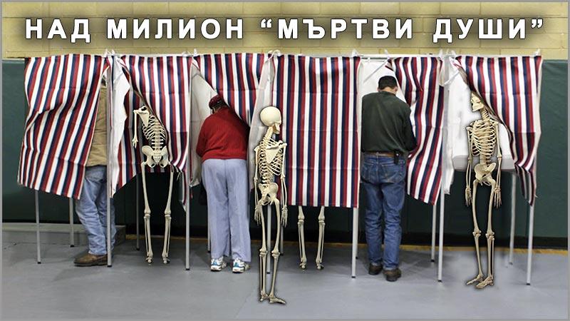 Милион-мъртви-души