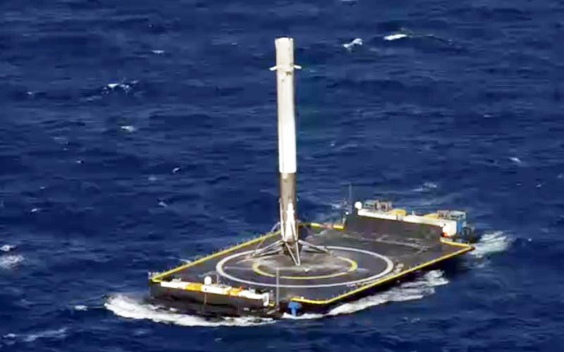 9.SpaceX-CRS-8