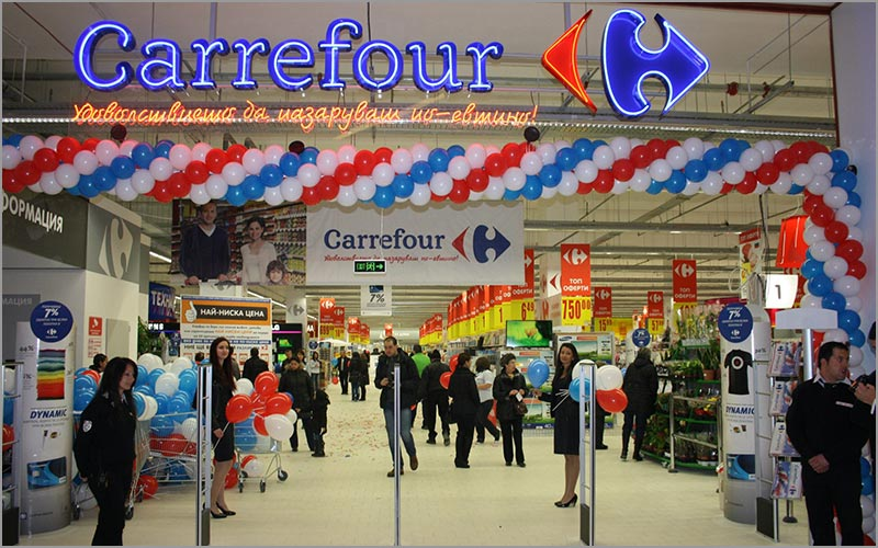 Carrefour-Paradise-Center-Opening