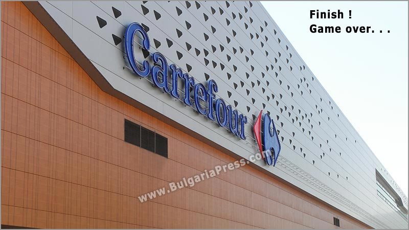 Carrefour-The-End