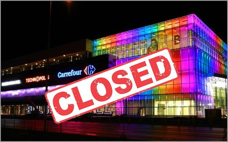 Sofia-Bulgaria-Mall-Carrefour