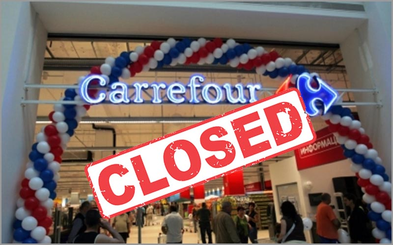Varna-Grand-Mall-Carrefour-closed