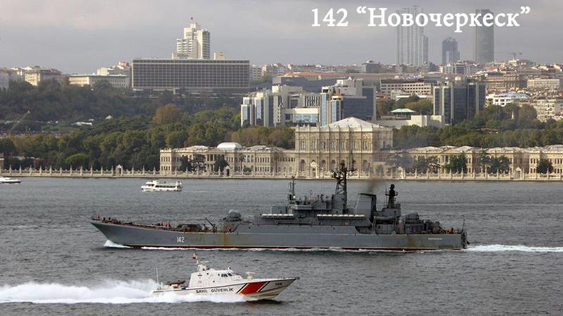 Rusia-142-Novocherkessk